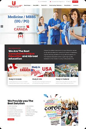 Ample Websol Portfolio 3