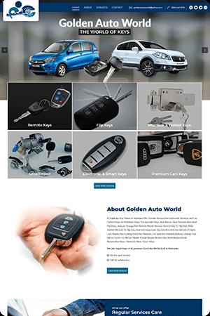 Ample Websol Portfolio 2