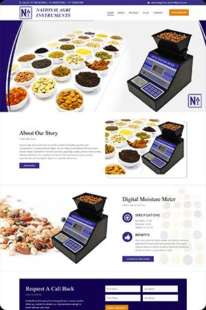 Ample Websol Portfolio 1